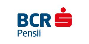 Logo BCR Pensii