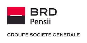Logo BRD Pensii